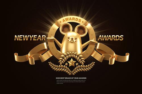 Awards 007