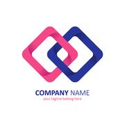 브랜드 로고 디자인