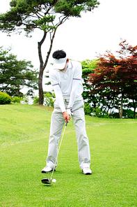 Golf(골프) 005