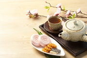Tea Time (티타임) 032