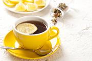 Tea Time (티타임) 074