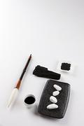 Calligraphy tools(문방사우)052