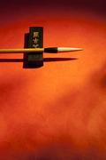 Calligraphy tools(문방사우)070