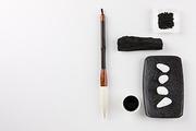 Calligraphy tools(문방사우)074