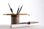 Calligraphy tools(문방사우)080