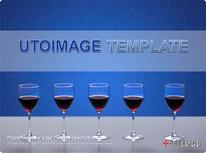 와인잔 디자인