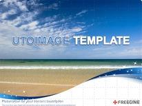 해변 해안 디자인