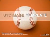 야구공 디자인