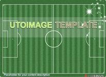 축구 경기장 디자인