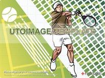 테니스 디자인