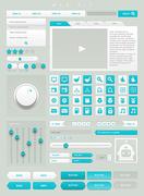 Web kit Vol.01_08