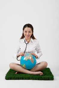 Green Marketing(친환경) 008