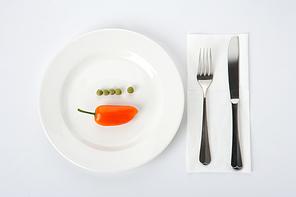 Diet Object (다이어트 오브젝트) 002