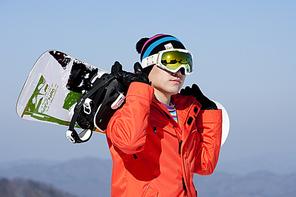 Winter Sports(겨울스포츠)005
