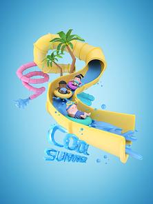 COOL SUMMER017
