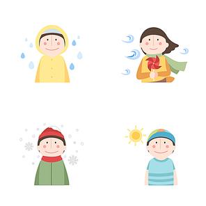 [ILL112] 휴먼아이콘 010
