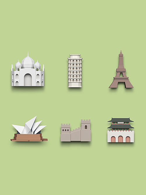 [FUS100] Lowpoly Icon017