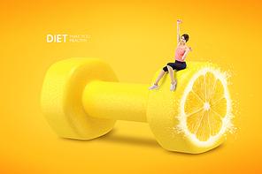 [FUS102] Diet 005