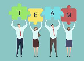 [SILL135] Teamwork 006