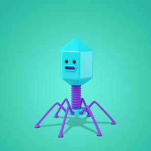 The Virus 014