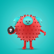 The Virus 005