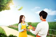 우리 농산물 012