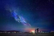 밤하늘의 별 003