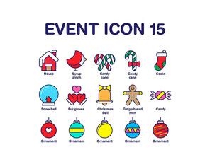 이벤트 아이콘 041