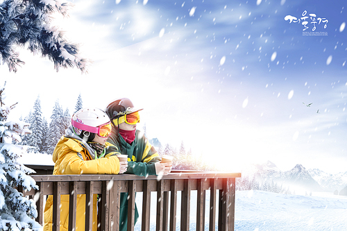 겨울풍경 021