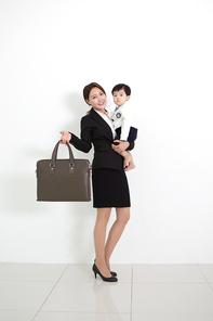 엄마와 아기 064