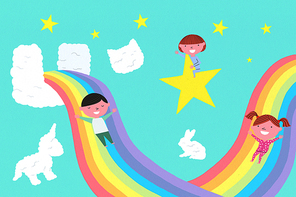 아이의 꿈속세상 017