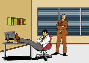 직장생활 006