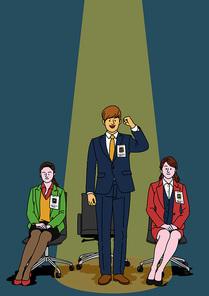 직장생활 019