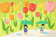 행복한봄의아이들007