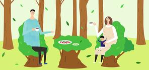 green family 008