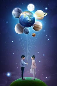 꿈꾸는 어린이 018