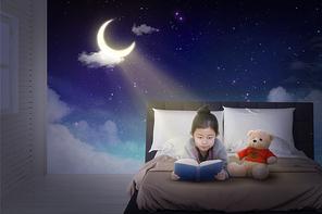 꿈꾸는 어린이 016