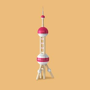 World trip object 034