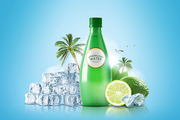 Cool ice 002