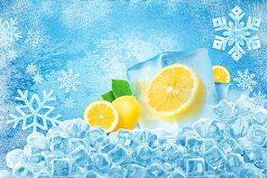 Cool ice 001
