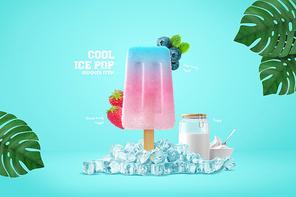 Cool ice 005