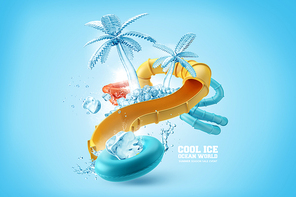 Cool ice 006