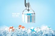 Cool ice 009