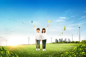 친환경에너지 002