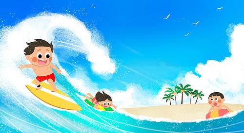 여름물놀이 004