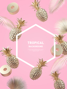 Tropical Background 006