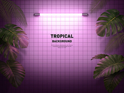 Tropical Background 009