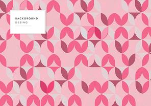 패턴 배경디자인 05