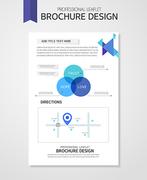 디자인 배경 브로슈어3 (러블리하)