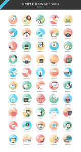 아이콘 심플 비즈니스14 (빈나)